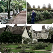 13th Oct 2020 - Anglesey Abbey
