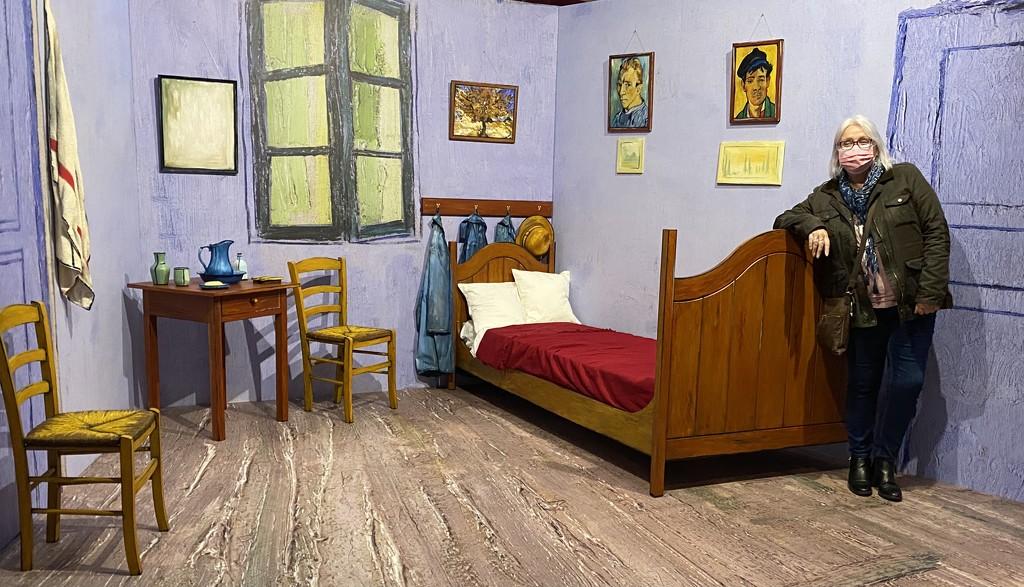 Van Gogh exhibition - 3 by tinley23
