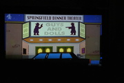13th Oct 2020 - any old shot from the Simpsons
