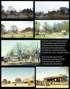8th Oct 2020 - Architecture 8 - Tutti Fruitti Rebuilds