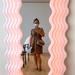 The nice mirror.