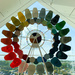 Wheel of colors.