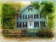 13th Oct 2020 - Old Farmhouse Edit 1