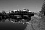 13th Oct 2020 - SUTTON WEAVER SWING BRIDGE