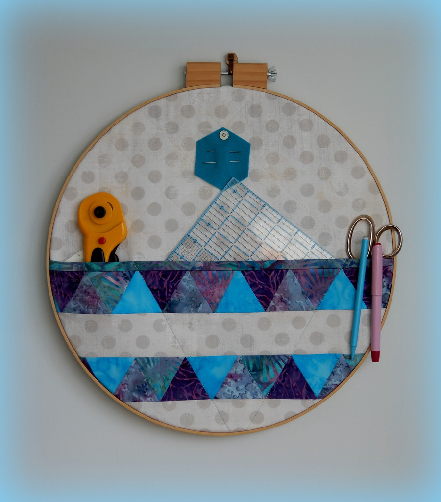 patchwork at home by busylady