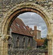 13th Oct 2020 - 1013 - Cathedral Precinct, Canterbury