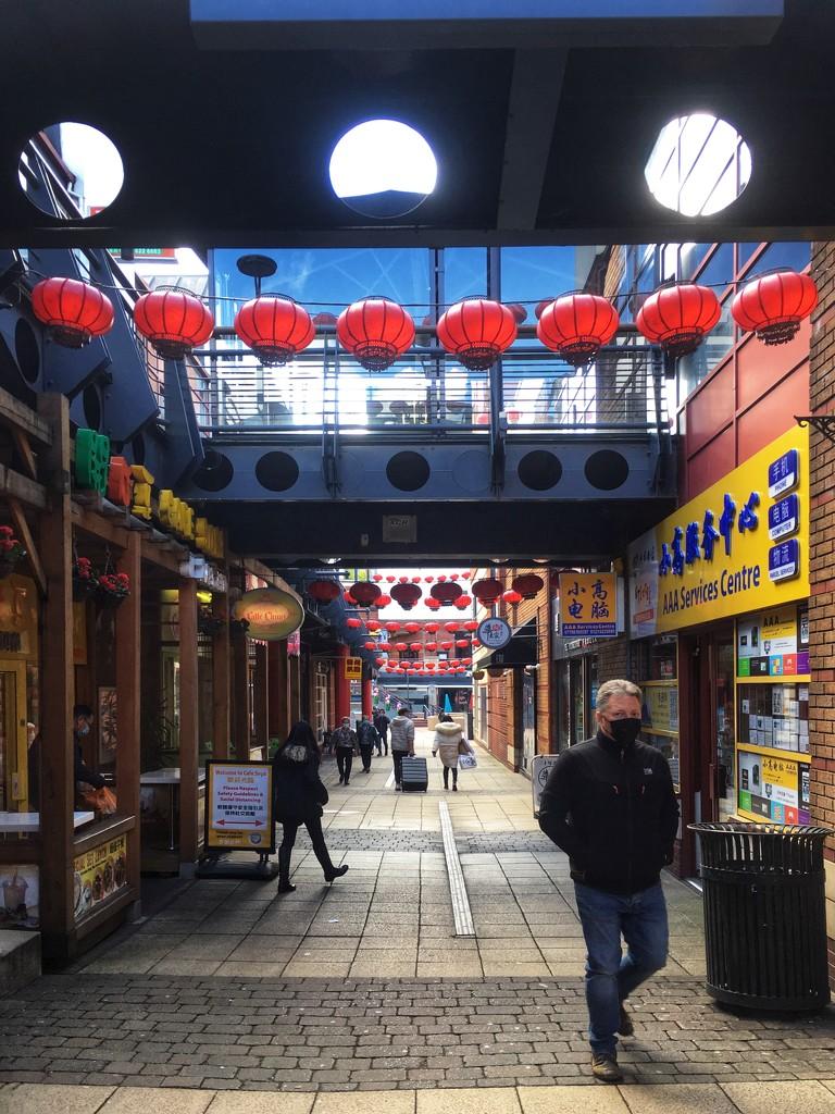 A little bit of China by pattyblue