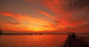 14th Oct 2020 - Unbelievable Sunset Tonight!