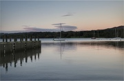 15th Oct 2020 - Sunrise at Ambleside in the Lake District
