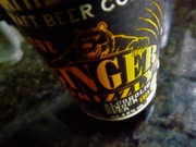 14th Oct 2020 - The Ginger Grizzly