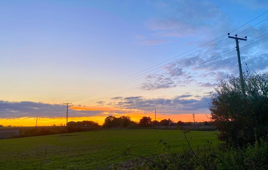 Missed sunset by 365projectdrewpdavies