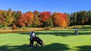 11th Oct 2020 - Autumn Golf