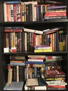 16th Oct 2020 - Story Stacks
