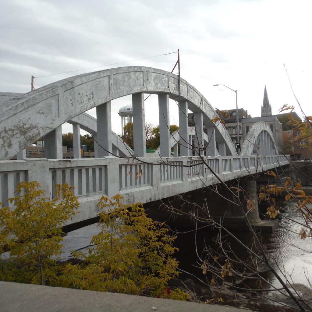 A Different Bridge by spanishliz