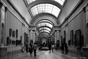 9th Oct 2020 - An afternoon at the Louvre II