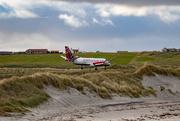 16th Oct 2020 - Beach Landing?