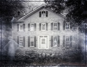 16th Oct 2020 - Old Farmhouse Edit 4