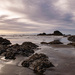 Ruby Beach Sunset  by theredcamera