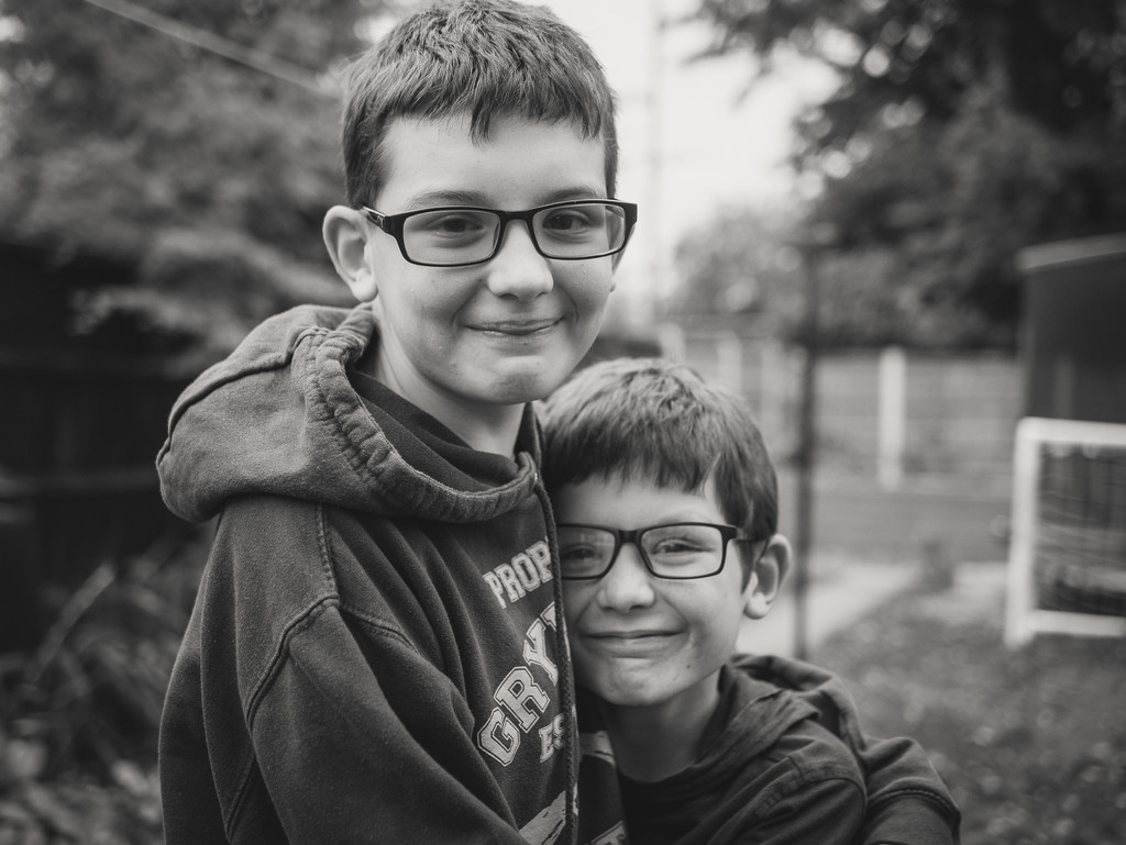 Boys by newbank