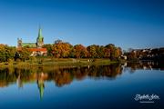 17th Oct 2020 - Autumn in Trondheim