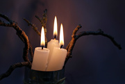 16th Oct 2020 - Candle   Light