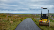 17th Oct 2020 - Roadworks