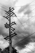 1st Oct 2020 - Storm