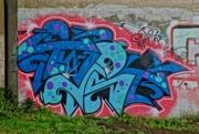 17th Oct 2020 - MORE GRAFFITI