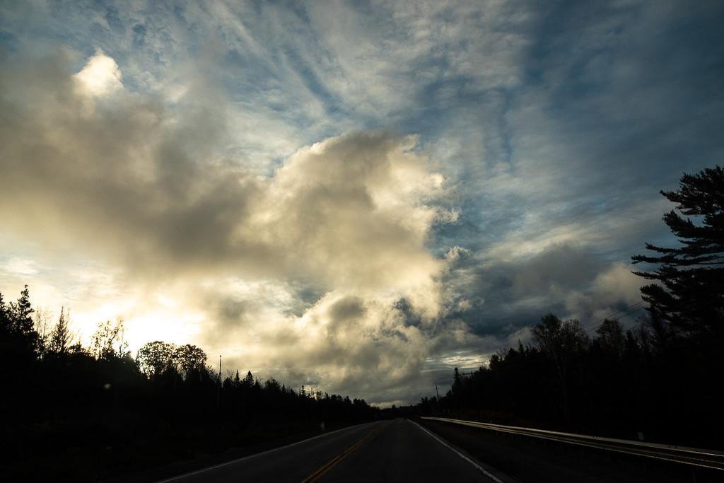 Highway to Heaven  by radiogirl