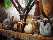 18th Oct 2020 - Decorative Vases