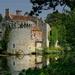 1018 - Scotney Castle