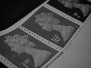 18th Oct 2020 - Stamps