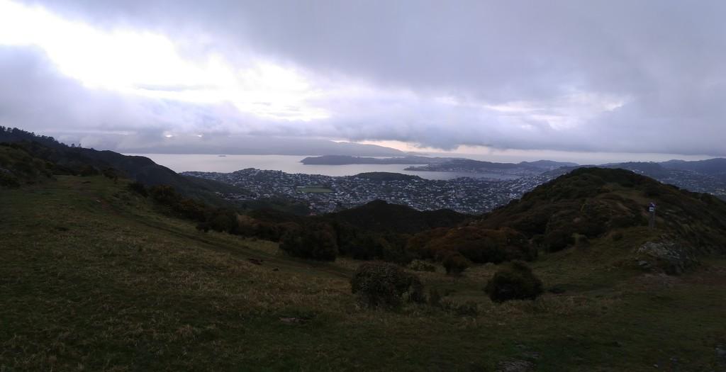 My hill top by yaorenliu