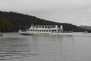 18th Oct 2020 - MV Swan