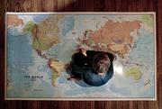 18th Oct 2020 - Coronavirus Travel