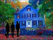 18th Oct 2020 - Old Farmhouse Edit 6