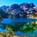 Serenity of a Lake
