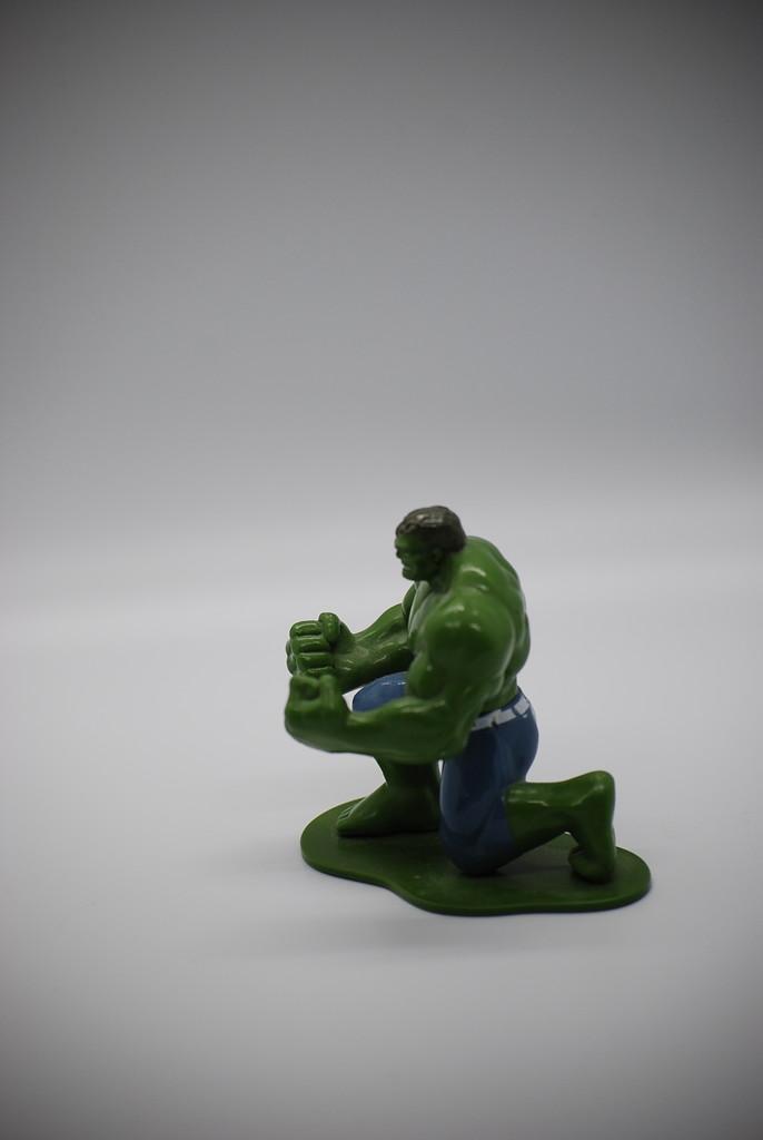 Hulk by stillmoments33