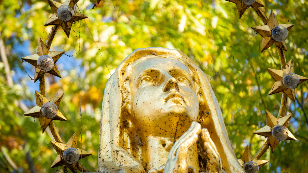 Saint Anne by bmaddock