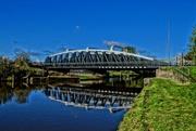 18th Oct 2020 - SWINGBRIDGE SUTTON WEAVER