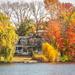 Across the pond by joansmor