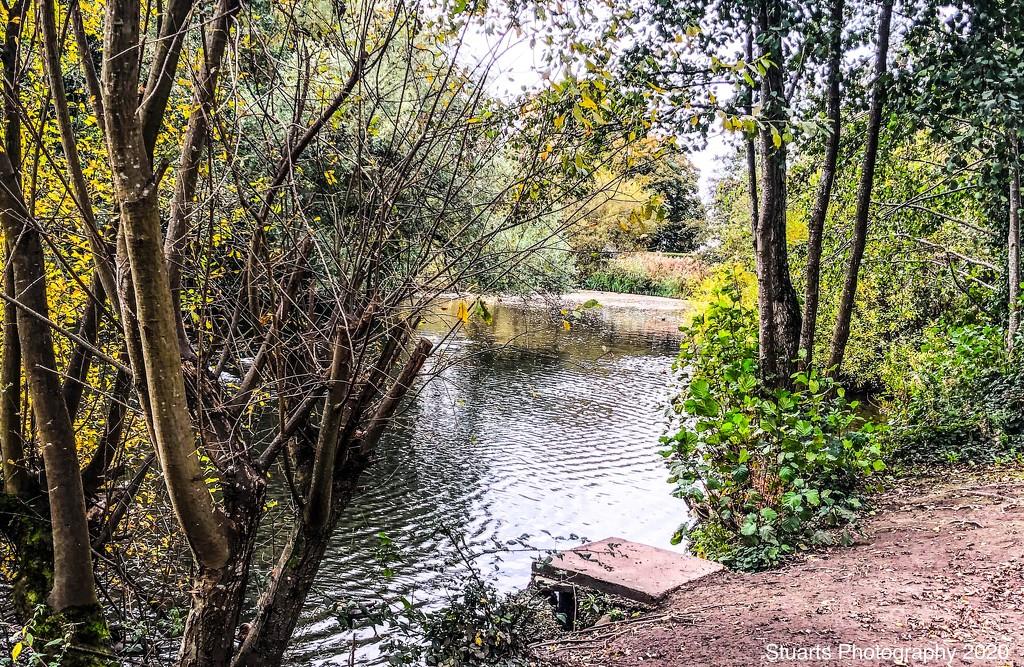 Lakeside  by stuart46
