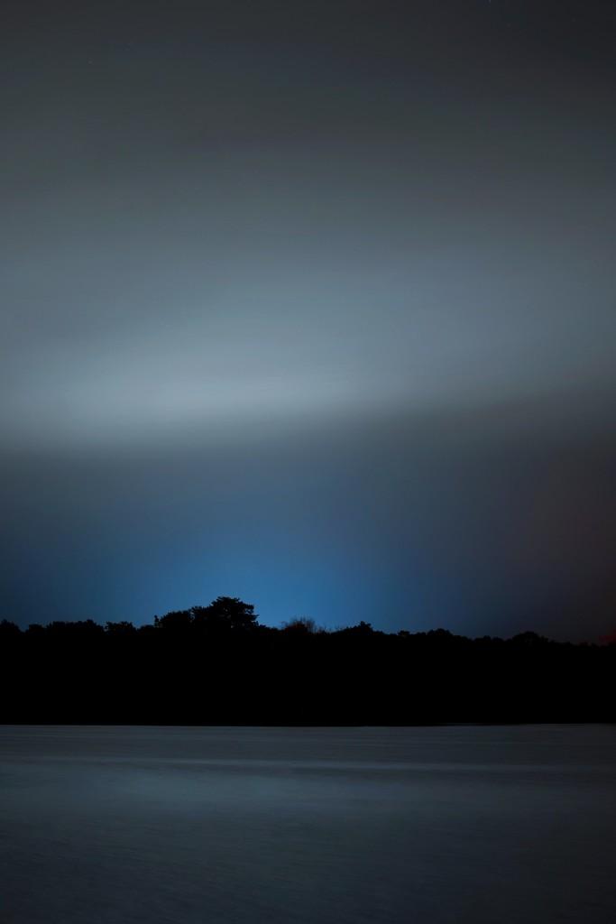 Before blue  by moonbi