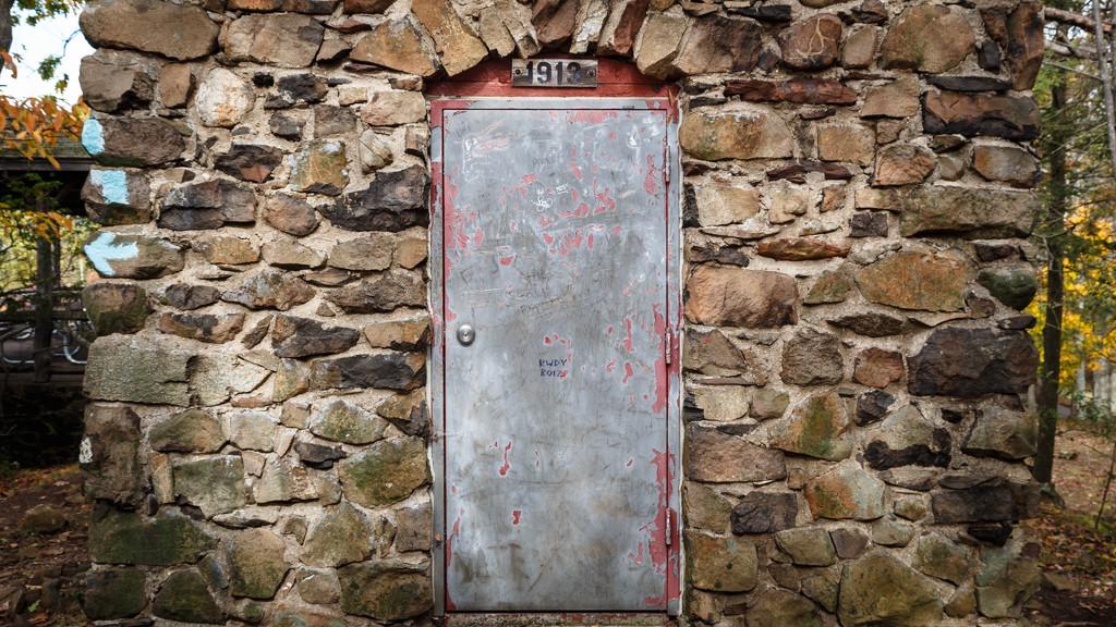 The Door by batfish