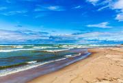 19th Oct 2020 - Indiana Dunes NP Shoreline