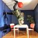 I'm an acrobat !