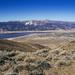 Nevada Desert Scenes