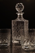 21st Oct 2020 - Glass or Crystal?