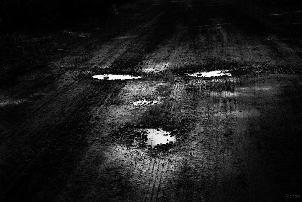Road faces by novab