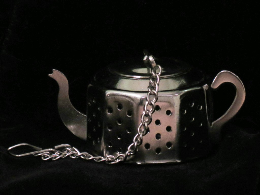 Extending An Invitation For a Cuppa by grammyn